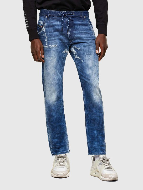 JOGG-JEANS